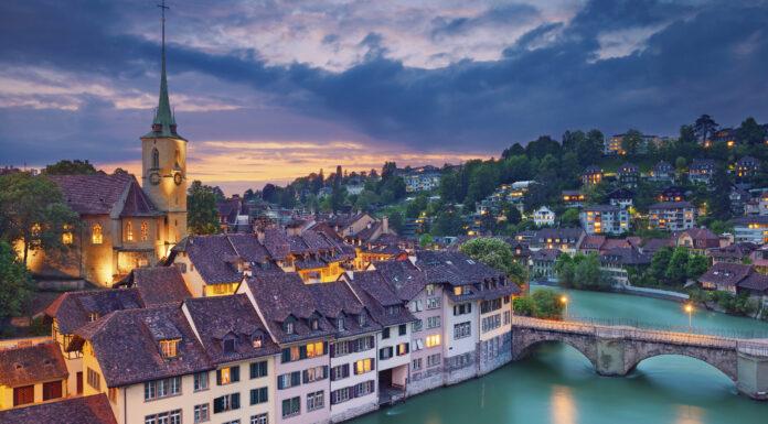 Qué ver en Berna   10 Lugares Imprescindibles