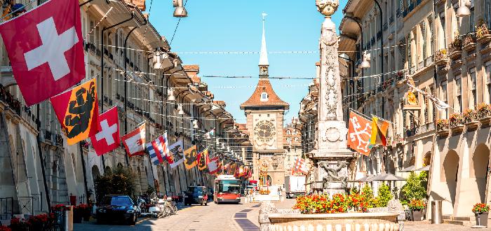 Qué ver en Berna | Ciudad vieja de Berna
