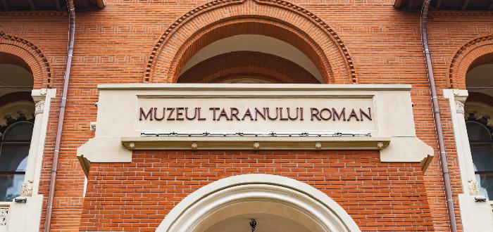 Museo del Campesino Rumano