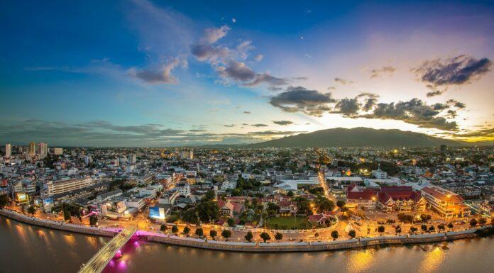 Qué ver en Chiang Mai Lugares Imprescindibles