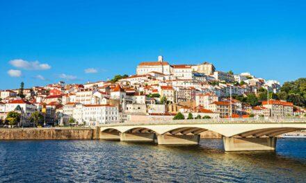 Qué ver en Coímbra | 10 Lugares Imprescindibles