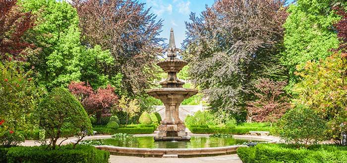 Qué ver en Coímbra | Jardín Botánico de Coímbra
