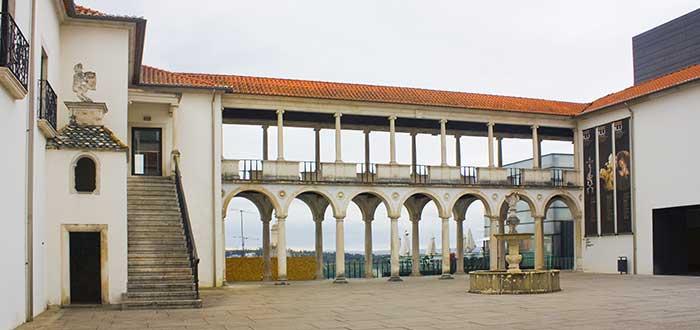 Qué ver en Coímbra | Museo Nacional de Machado de Castro