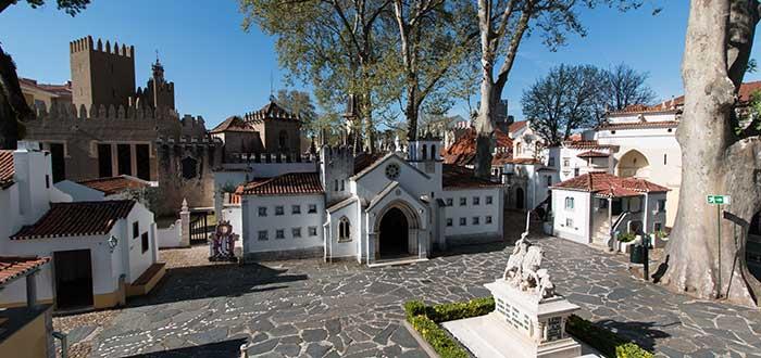 Qué ver en Coímbra | Portugal dos Pequenitos