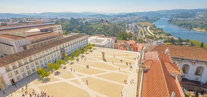 Qué ver en Coímbra | Universidad de Coímbra