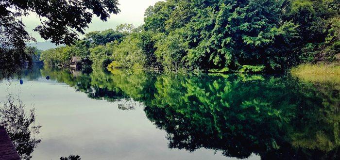 Qué ver en Guatemala, Río Dulce
