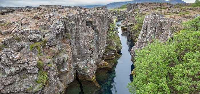 Qué ver en Islandia | Þingvellir