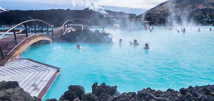 Qué ver en Islandia | Bláa lónið