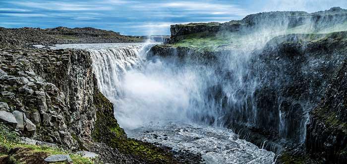 Qué ver en Islandia | Dettifoss