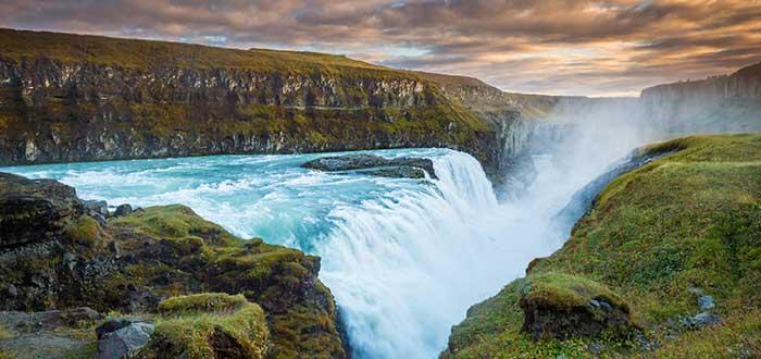 Qué ver en Islandia | Gullfoss