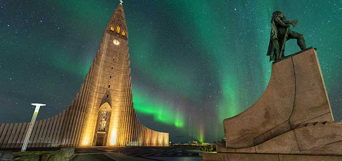 Qué ver en Islandia | Hallgrímskirkja