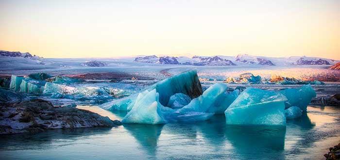 Qué ver en Islandia | Jökulsárlón