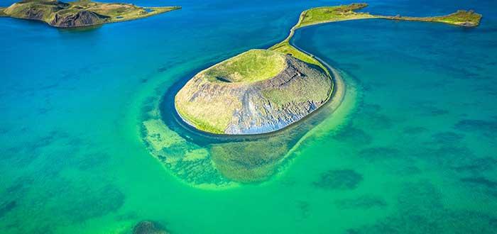 Qué ver en Islandia | Myvatn