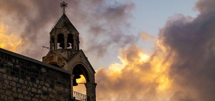 Qué ver en Jerusalén, Basílica de la Natividad