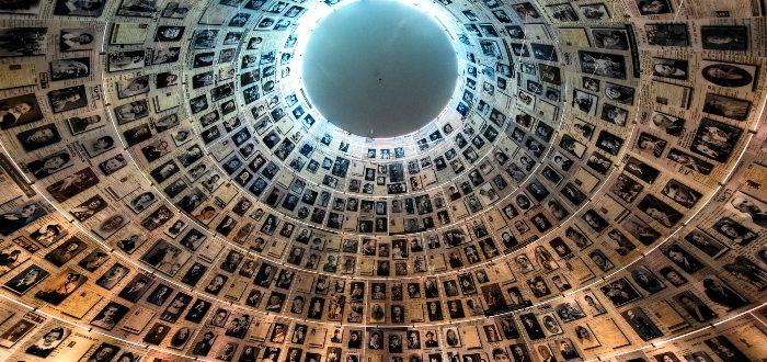 Qué ver en Jerusalén, Yad Vashem