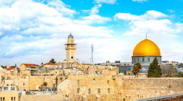 Qué ver en Jerusalén, lugares imprescindibles