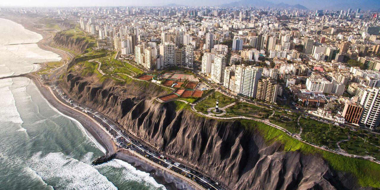 Qué ver en Lima | 10 Lugares Imprescindibles