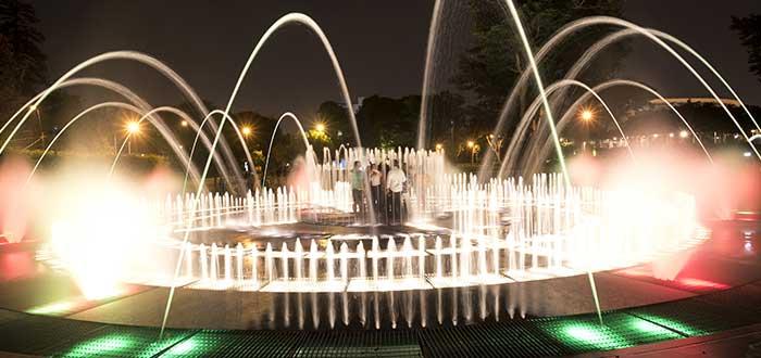 Qué ver en Lima | Circuito Mágico del Agua