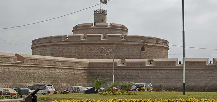 Qué ver en Lima | Fortaleza del Real Felipe