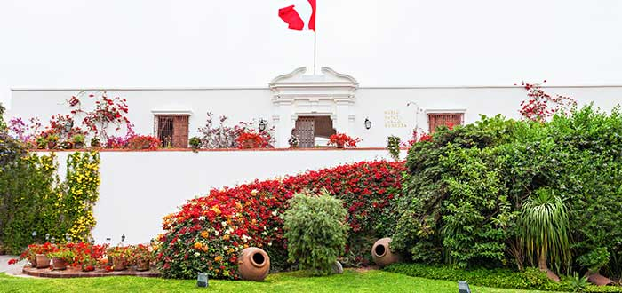 Qué ver en Lima | Museo Larco