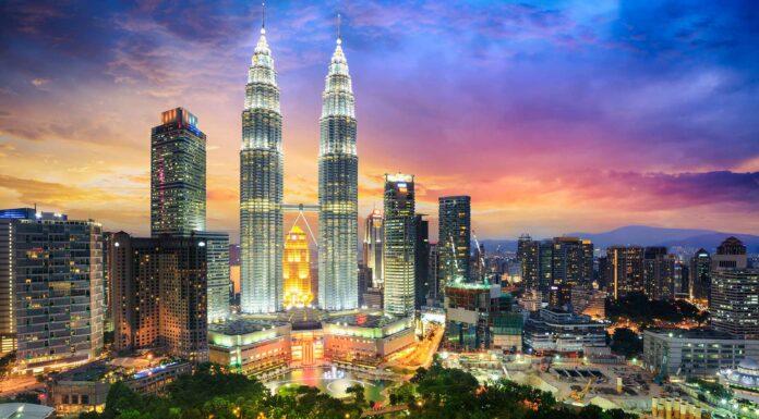 Qué ver en Malasia | 10 Lugares Imprescindibles