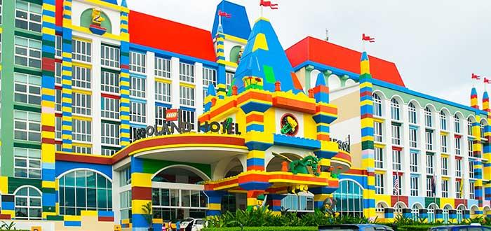 Qué ver en Malasia   Legoland Malaysia