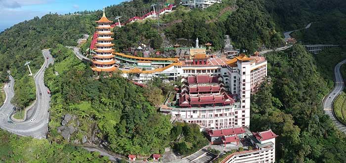 Qué ver en Malasia   Tierras Altas de Genting