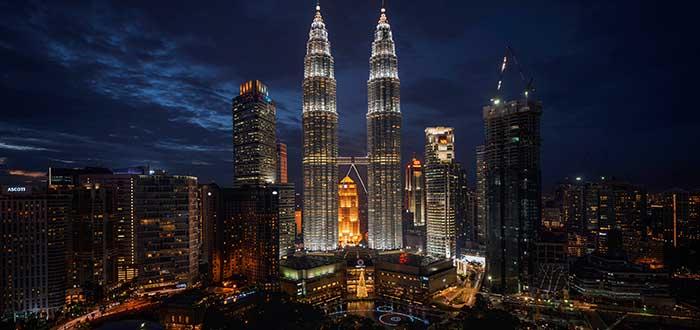 Qué ver en Malasia   Torres Petronas
