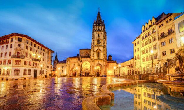 Qué ver en Oviedo | 10 Lugares Imprescindibles