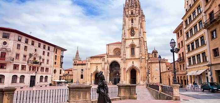 Qué ver en Oviedo | Catedral de Oviedo