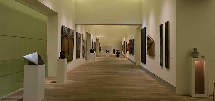 Qué ver en Oviedo | Museo de Bellas Artes de Asturias