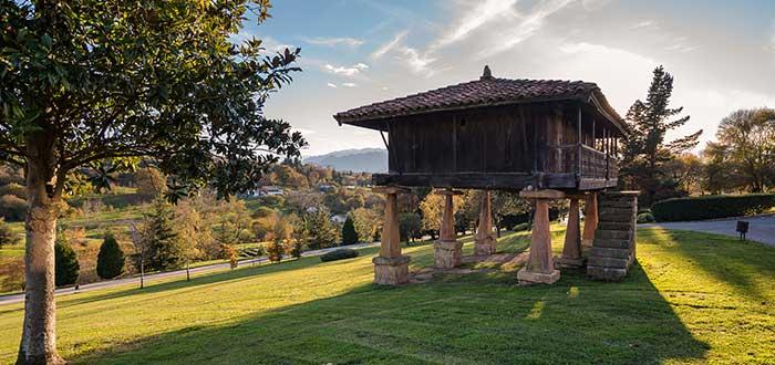 Qué ver en Oviedo | Parque de Invierno
