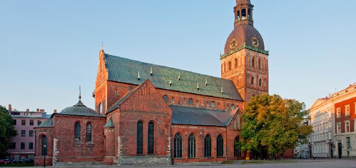 Qué ver en Riga | Catedral de Riga