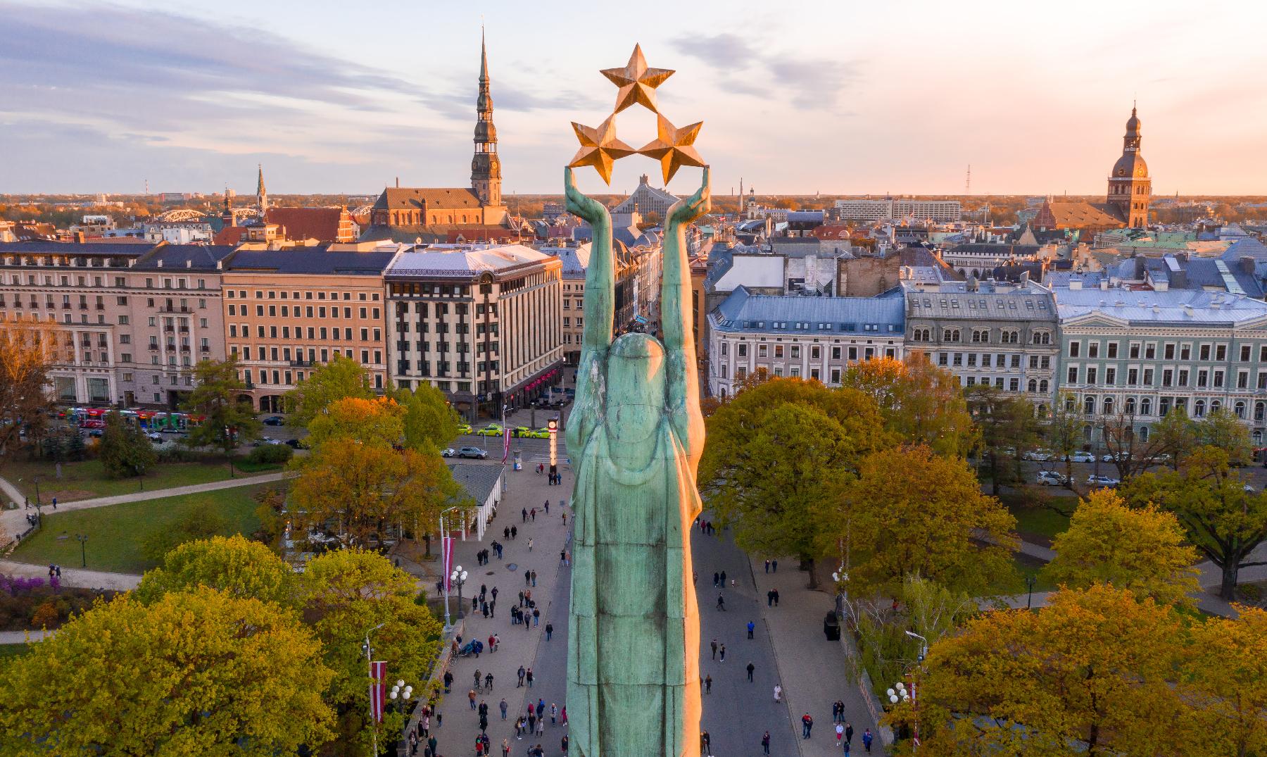 Qué ver en Riga | 10 Lugares Imprescindibles