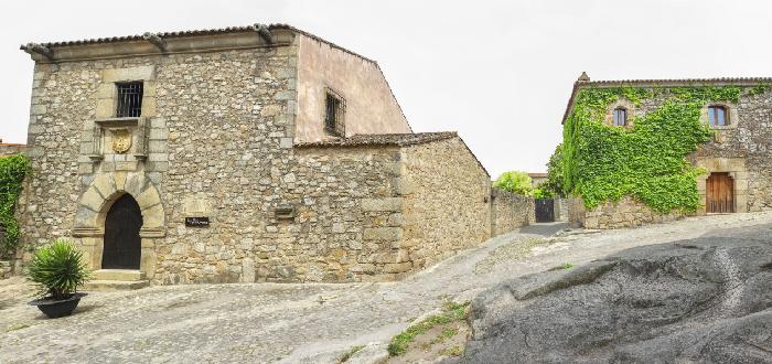 Casa Museo de Pizarro