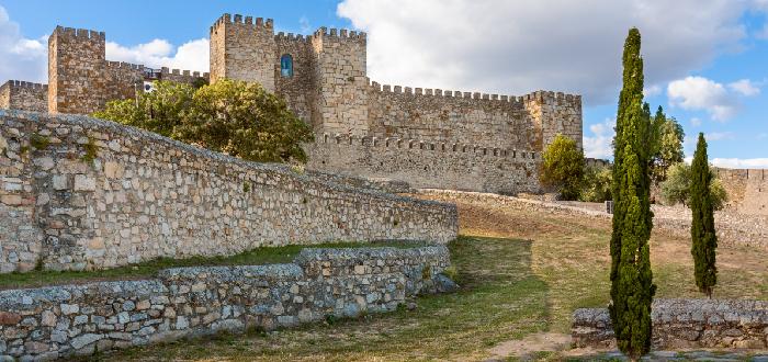 Qué ver en Trujillo | Castillo de Trujillo