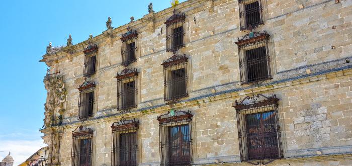 Qué ver en Trujillo | Palacio de la Conquista