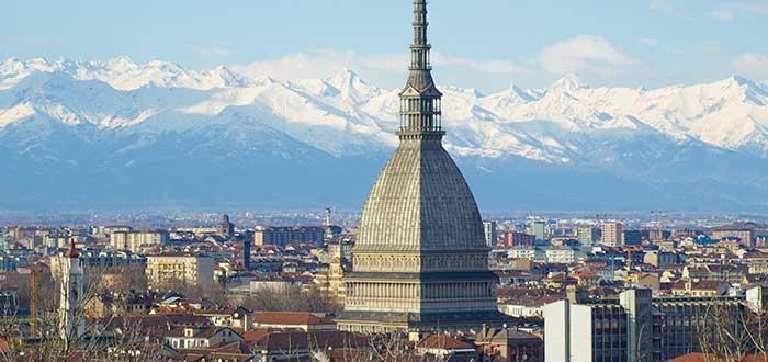 Qué ver en Turín | Molle Antonelliana