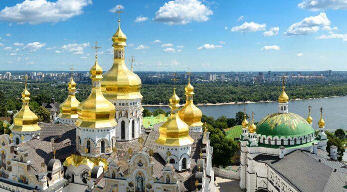 Qué ver en Kiev | 10 lugares