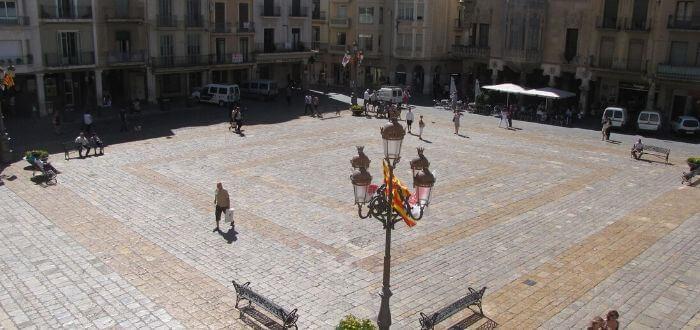 Diez lugares imprescindibles que ver en Reus 9