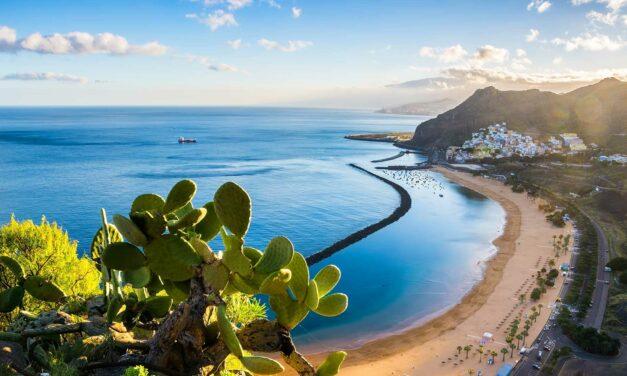 10 Planes que debes hacer en Tenerife