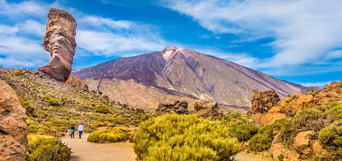10 Cosas que debes hacer en Tenerife. 1