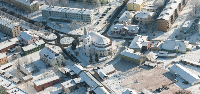 Ciudades de Estonia, Valga