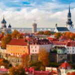 10 Ciudades de Estonia | Imprescindibles