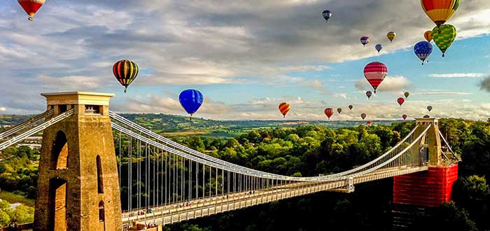 Ciudades de Reino Unido | Bristol