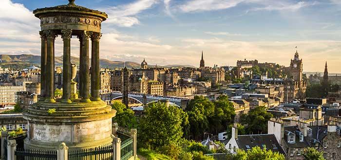 Ciudades de Reino Unido | Edimburgo