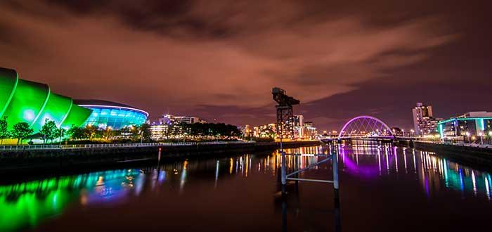 Ciudades de Reino Unido | Glasgow