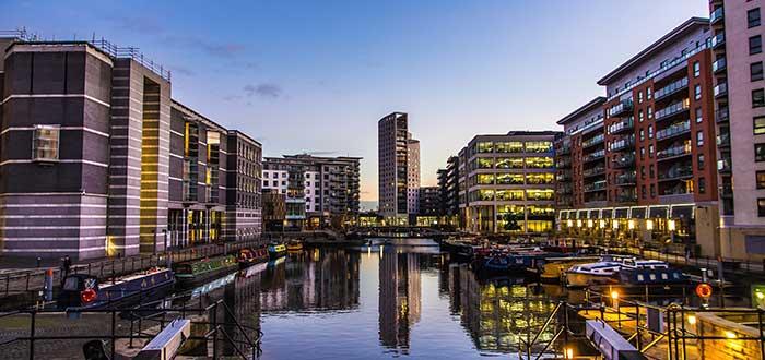 Ciudades de Reino Unido | Leeds