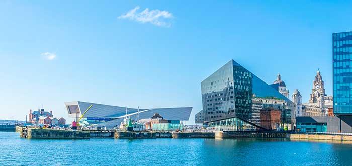 Ciudades de Reino Unido | Liverpool