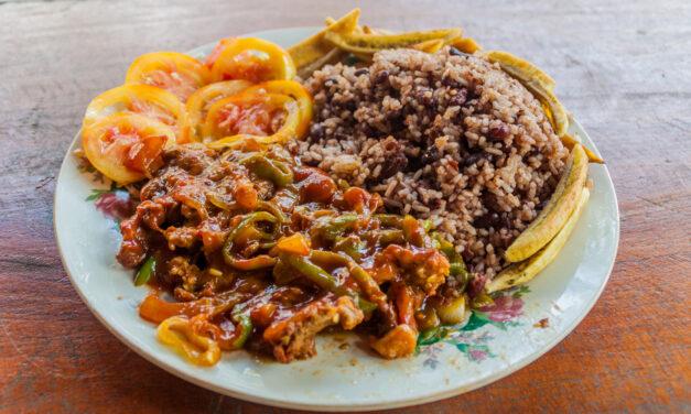 Comida típica de Nicaragua | 10 platos imprescindibles